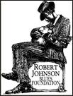 Robert Johnson Blues Foundation Logo